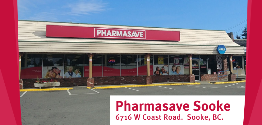 Rubicon Acquires Pharmasave Sooke