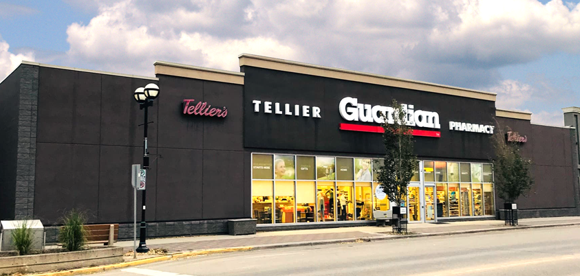 Rubicon Acquires Tellier Pharmacy