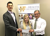 Rubicon Pharmacies Donates $10,000 to Support Long-Term Care Residents