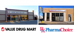 Rubicon Acquires Alpine Value Drug Mart & Kamsack Family Pharmacy